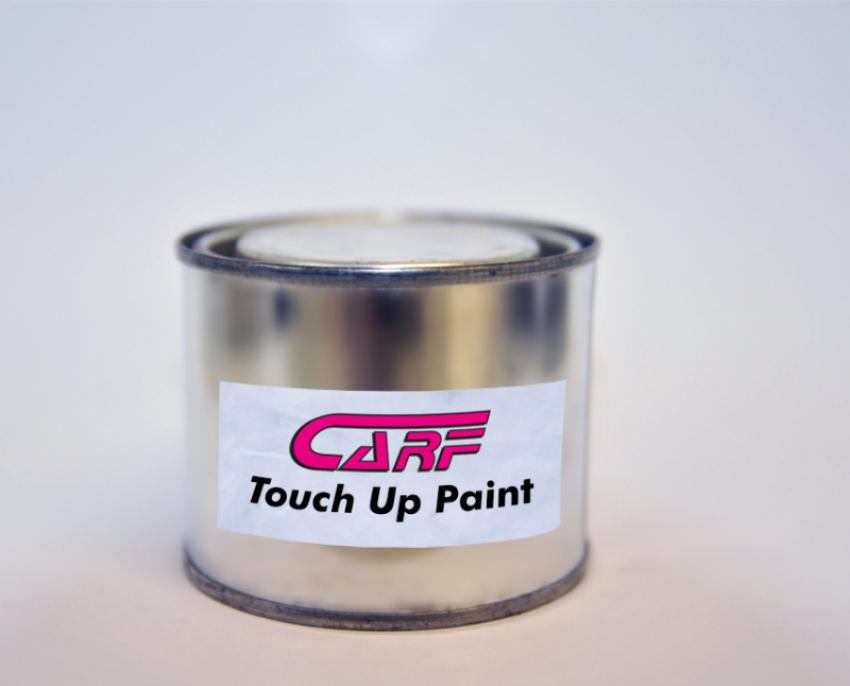 Touch Up Paint (black -01)
