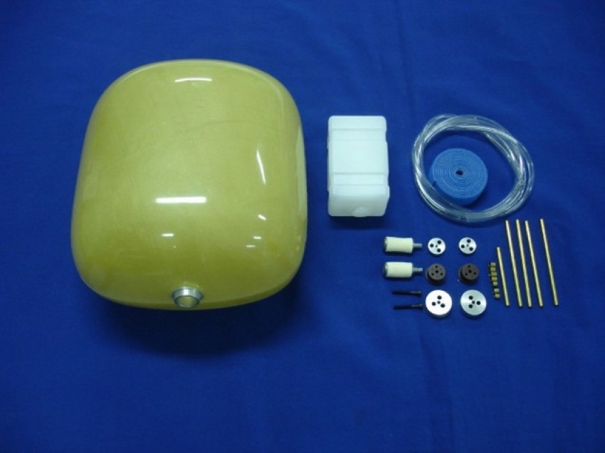 L-39 Albatros Fuel Tank Set